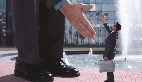 Recursos Humanos vs Marketing