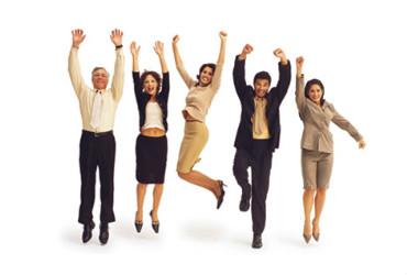 Accenture promove saúde e bem-estar