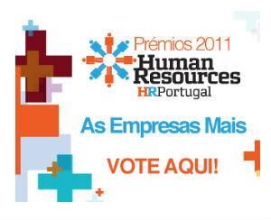 Human Resources premeia as Empresas Mais
