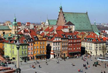 JobPoland: Trabalho para portugueses na Polónia