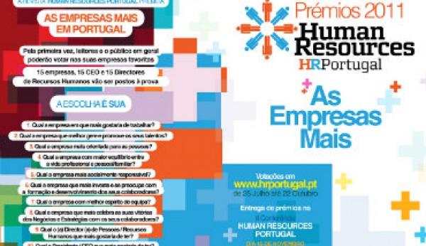 Inovação na 2.ª Conferência da HR Portugal