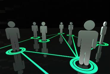 Nova rede social para encontrar emprego
