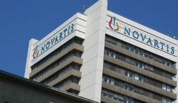 Novartis eleita Empresa Farmacêutica do Ano
