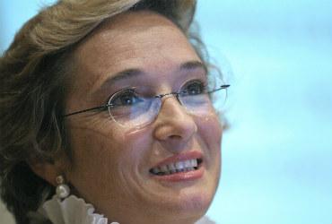 """Nuria Chinchilla debate """"Chegar ao topo é desejável para todos?"""""""