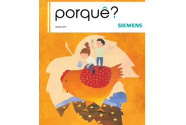 Siemens Portugal vence prémios internacionais de comunicação