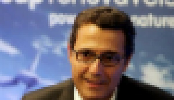 Cinco perguntas a… António Mexia