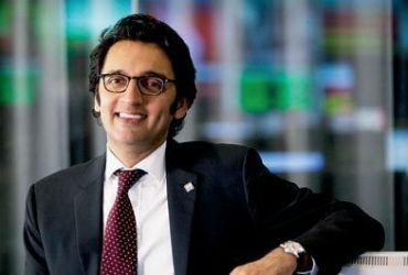 Zeinal Bava eleito 2º melhor CEO europeu