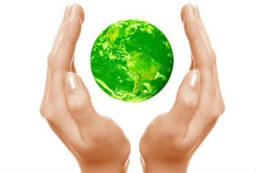 Os países mais verdes
