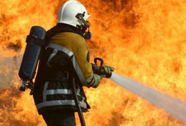 Bombeiros são os profissionais que despertam mais confiança