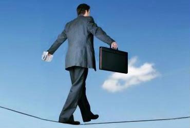 Empresários europeus debatem gestão do risco