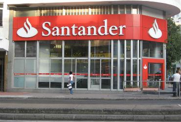Santander é o banco mais ecológico do mundo