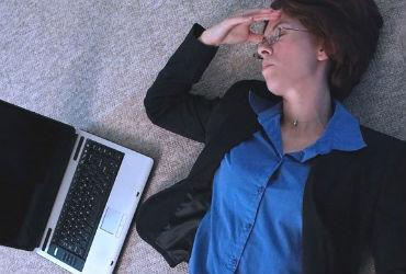 Aprender a não levar trabalho para casa