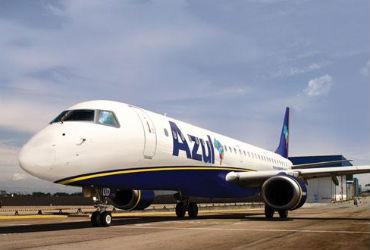 Companhias aéreas brasileiras Azul e Trip fundem-se