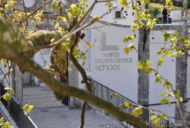Oeiras International School pretende ser referência no ensino