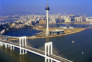 Macau recruta portugueses.