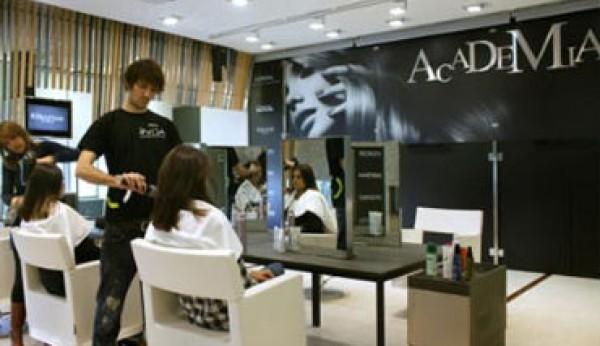 L´Oréal inaugura Academia no Porto