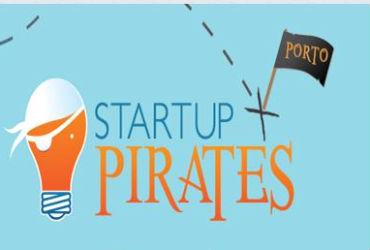 pirates startup