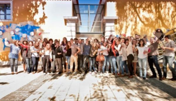 Pós-graduação em Recursos Humanos no ISLA