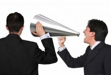 Seminário sobre comunicação e influência