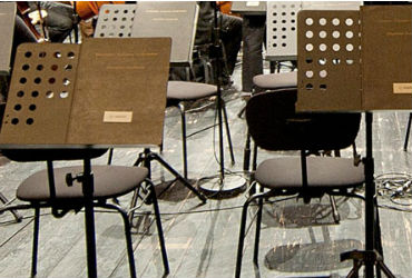 Gulbenkian abre candidaturas para primeiro estágio de Orquestra