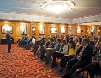 Veja aqui o vídeo – V Conferência Human Resources Portugal