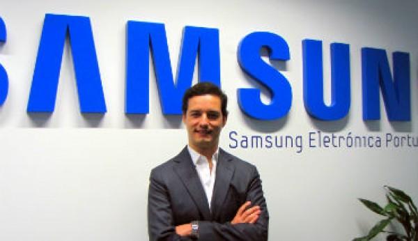 Samsung garante certificação de boas práticas de RH
