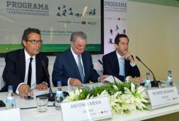 BES e EDP lançam programa de formação para empreendedores
