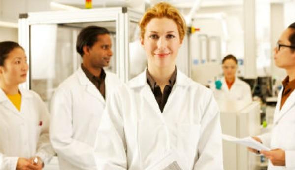 Novartis procura jovens talentos nas universidades