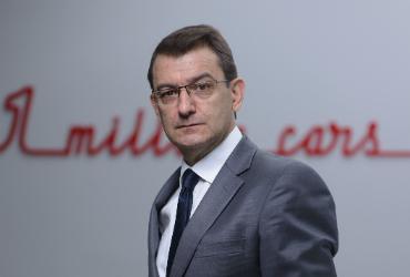 Manuel de Sousa é o novo director-geral da ALD Automotive Portugal
