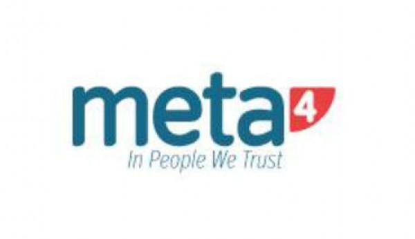 Meta4 renova imagem corporativa