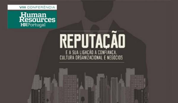 VIII Conferência Human Resources Portugal é já esta quinta-feira