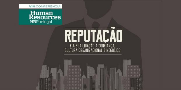 É já amanhã a VIII Conferência Human Resources Portugal
