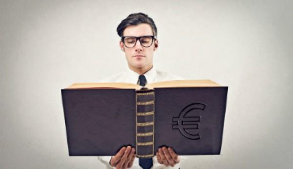 Os melhores livros do mundo dos negócios