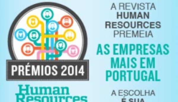 Mais de 15 mil já votaram nos Prémios Human Resources 2014