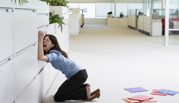 Oito formas de matar a motivação nas empresas