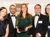 Sonae vence ILO European Counsel Awards 2015