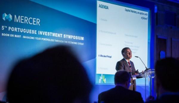 Mercer destaca oportunidades de investimento