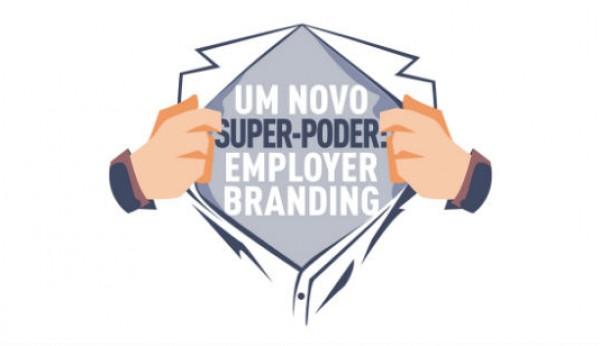 Um novo super poder | Employer Branding