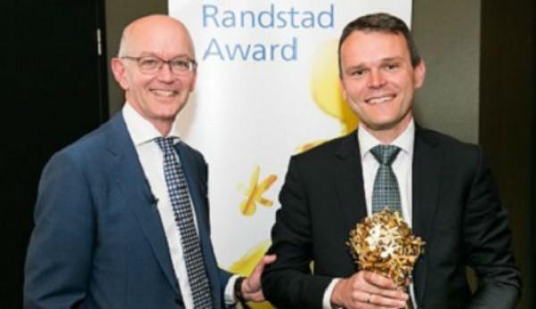 Microsoft vence prémio de Employer Branding
