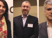 Três CIOs portugueses candidatos ao prémio European CIO of the Year 2015