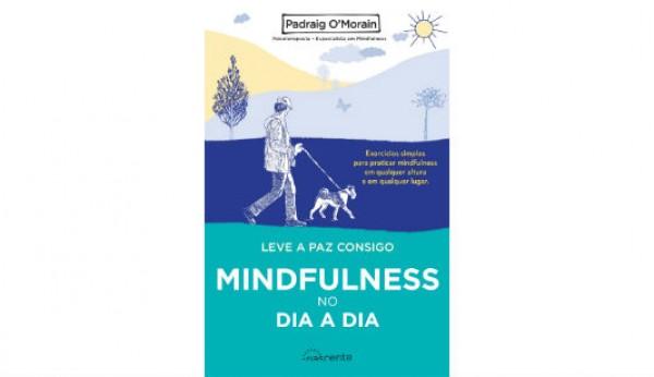 Livro   Mindfulness no Dia a Dia