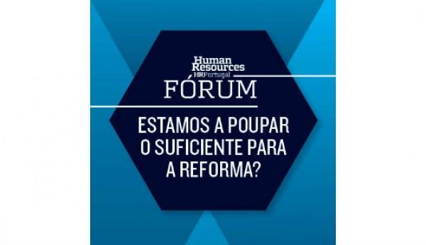 2.º Fórum Human Resources