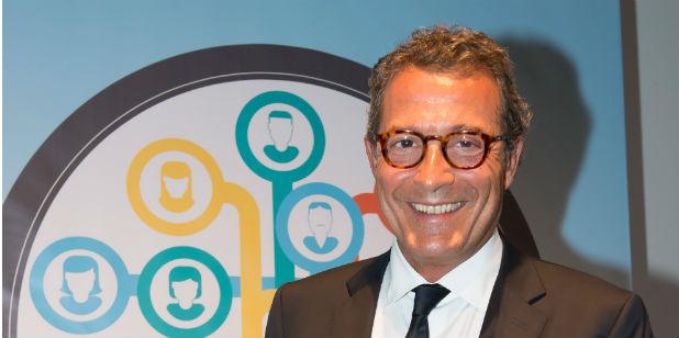 António Mexia é o CEO mais votado nos Prémios Human Resources 2014