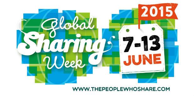Global Sharing Week decorre de 7 a 13 de Junho