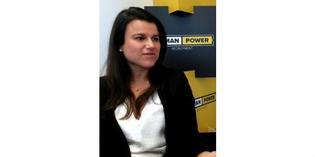 Human Power anuncia nova Business Unit Manager