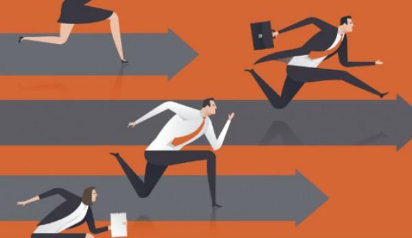 10 passos para criar uma PME de sucesso