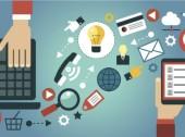 Empresas nacionais procuram especialistas em redes sociais