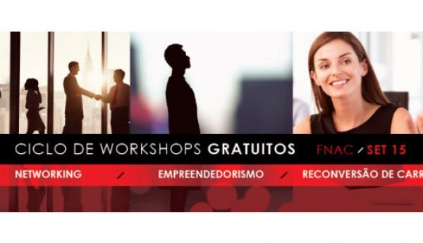 Galileu prepara rentrée profissional com workshops gratuitos