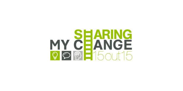 Partilhar e celebrar a mudança