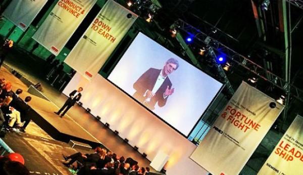 Siemens revela a chave do sucesso sustentável